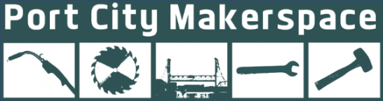 Port City Makerspace