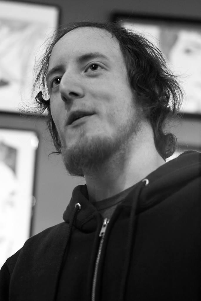 Alex Nunn