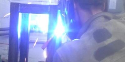 intro to welding