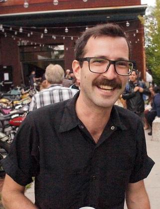 Steve Pamboukes